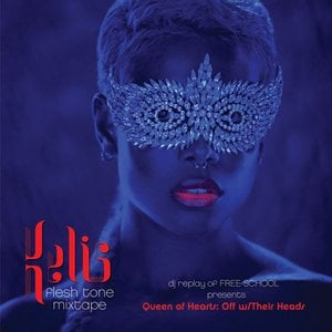 Flesh Tone Mixtape (Queen Of Hearts: Off W/Their Heads)