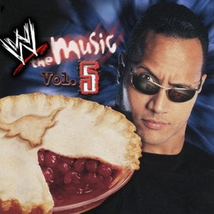 WWE: The Music, Vol. 5