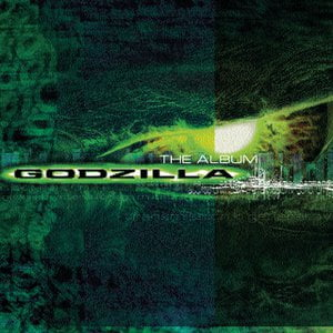 Godzilla - The Album