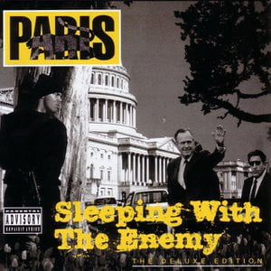 Sleeping With The Enemy (The Deluxe Edition)
