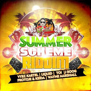 Don Corelon Presents: Summer Scheme Riddim