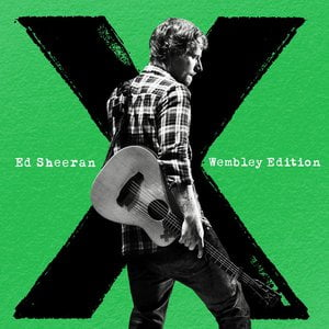 x (Wembley Edition)