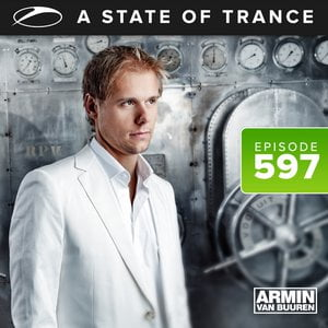 A State Of Trance Episode 597