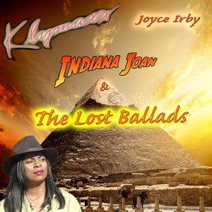 Indiana Joan & the Lost Ballads