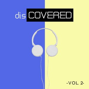 disCOVERED, Vol. 2