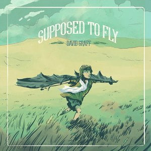 Supposed to Fly