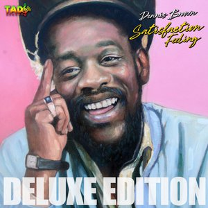Satisfaction Feeling (Deluxe Edition)
