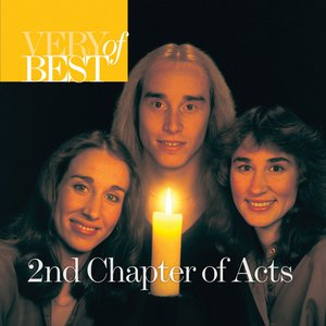Very Best Of 2nd Chapter Of Acts