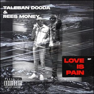 Love is Pain EP