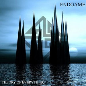Theory of Everything EP