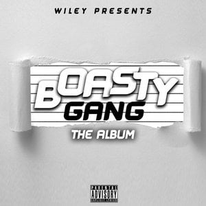 Boasty Gang - The Album