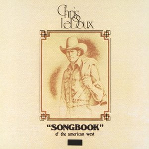 Songbook Of The American West