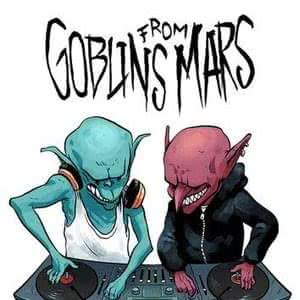 Goblins From Mars